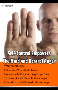 Best Information on Self and Anger Control in a Decade